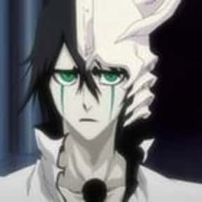 Ulquiorra Cifer is listed (or ranked) 3 on the list Ranking Every Bleach Villain Best to Worst