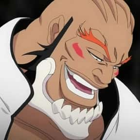 Yammy Llargo is listed (or ranked) 24 on the list Ranking Every Bleach Villain Best to Worst