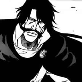 Yhwach is listed (or ranked) 5 on the list Ranking Every Bleach Villain Best to Worst