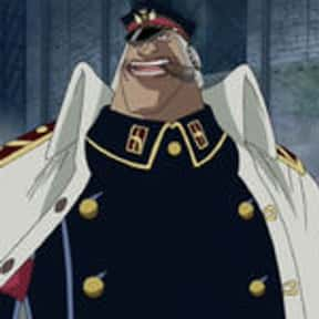Shiliew is listed (or ranked) 20 on the list The Best One Piece Villains of All Time