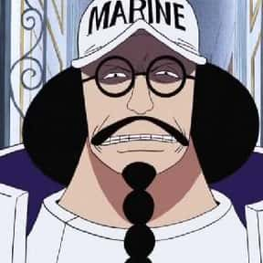 Sengoku is listed (or ranked) 21 on the list The Best One Piece Villains of All Time