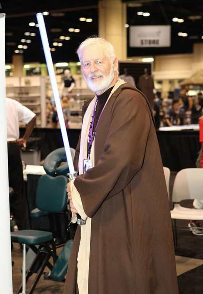 What Did Obi Wan Tell Luke Whe... is listed (or ranked) 1 on the list The Best Star Wars Jokes