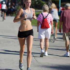 What's a Runners Favorite Subj is listed (or ranked) 11 on the list The Best Sports Jokes