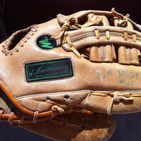 What Did The Baseball Glove Sa is listed (or ranked) 6 on the list The Best Baseball Jokes
