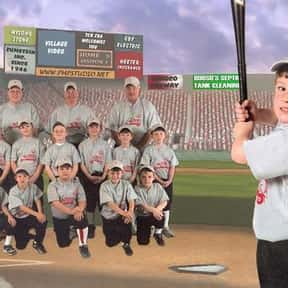 Which Baseball Player Holds Wa is listed (or ranked) 11 on the list The Best Baseball Jokes