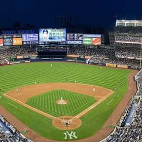 Why Is Yankee Stadium The Cool is listed (or ranked) 15 on the list The Best Baseball Jokes