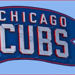 Why Are Cubs Fans Bad In Bed? is listed (or ranked) 19 on the list The Best Baseball Jokes