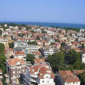 Bourgas is listed (or ranked) 10 on the list The Best Cities for Young People