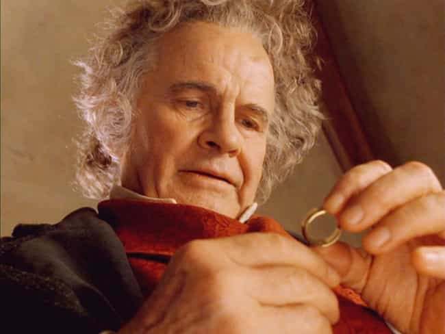 Bilbo's Floor Was Magnetic, Fo... is listed (or ranked) 8 on the list 35 Things You Didn't Know About 'The Lord Of The Rings' Films