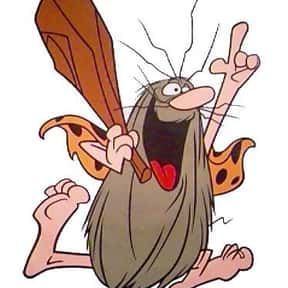 Captain Caveman is listed (or ranked) 7 on the list The Best Caveman Characters of All Time