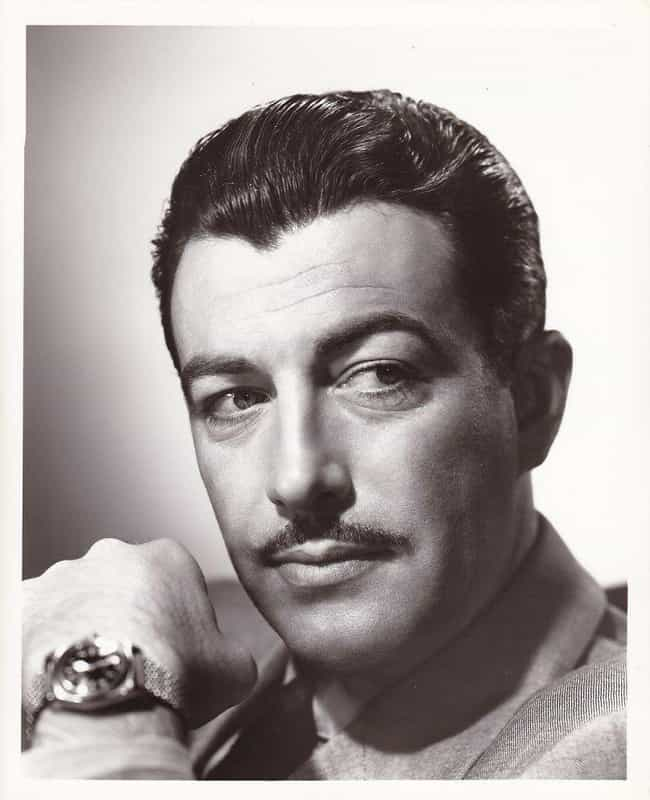 The Robert Taylor Show (... is listed (or ranked) 1 on the list 31 TV Series That Were Canceled Before Airing An Episode