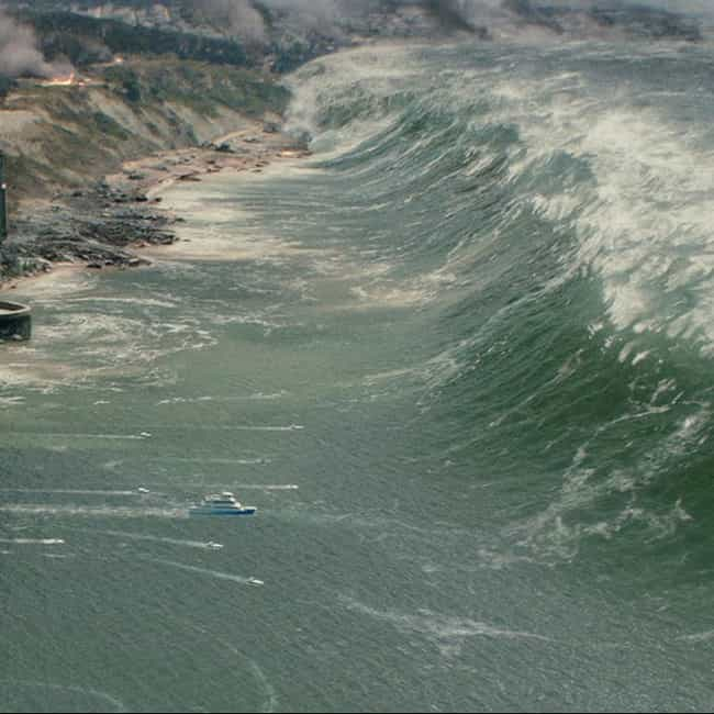 We Need to Get Over It B... is listed (or ranked) 4 on the list San Andreas Movie Quotes