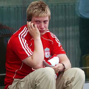 What is the difference between an Liverpool supporter and a baby?