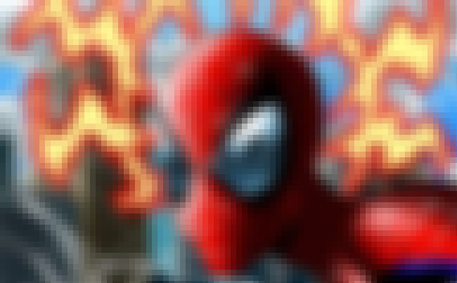 Spider-Sense Tingler is listed (or ranked) 1 on the list The Best Avengers-Inspired Drink Recipes
