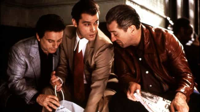 The Lufthansa Heist is listed (or ranked) 2 on the list The Most Daring Heists in History