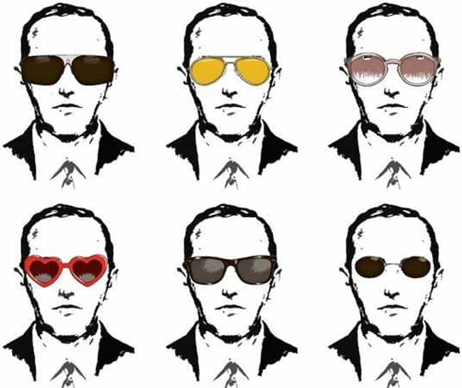 """""""DB Cooper"""" is listed (or ranked) 1 on the list The Most Daring Heists in History"""