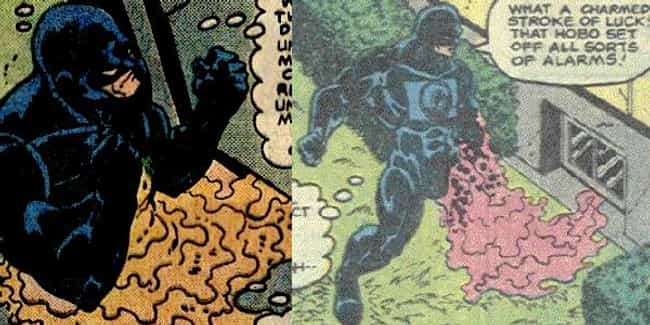 Eye Scream is listed (or ranked) 3 on the list The 30 Most Ridiculous Comic Book Characters Ever