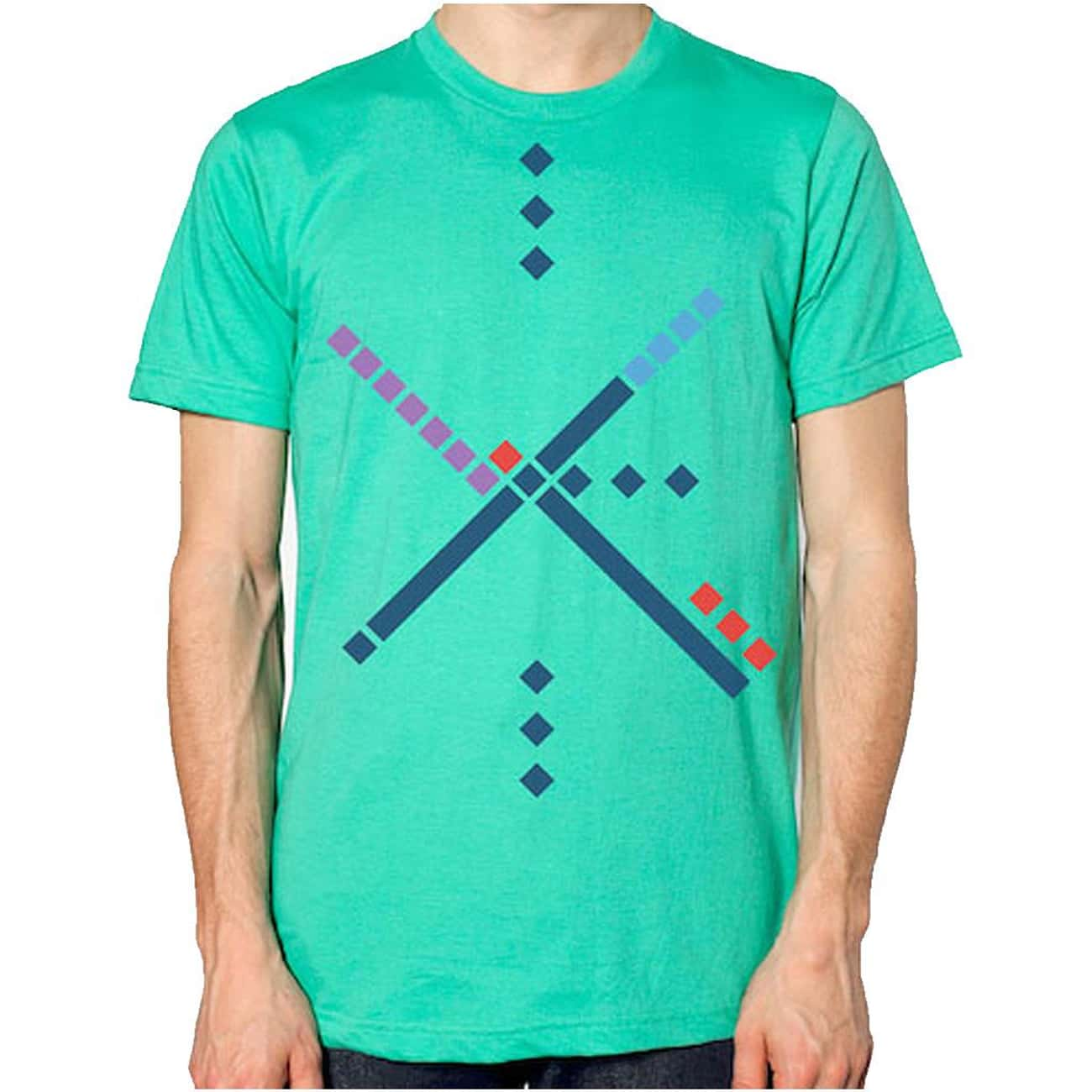 This Sharp T Perfect For Dates is listed (or ranked) 2 on the list The Most Essential PDX Carpet Merchandise