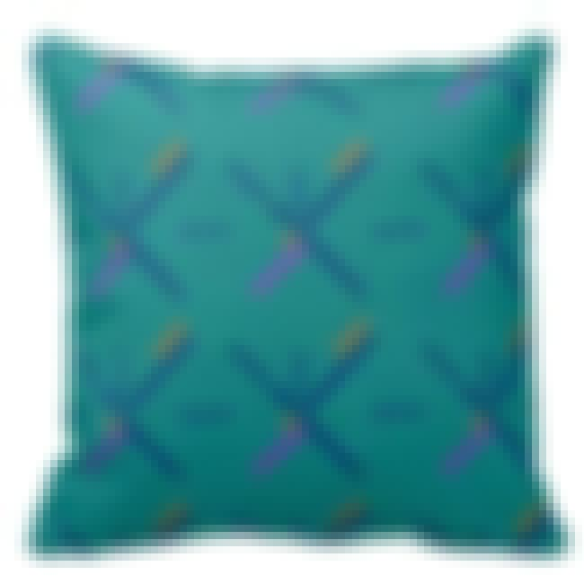 This Throw Pillow For Your Rec... is listed (or ranked) 8 on the list The Most Essential PDX Carpet Merchandise