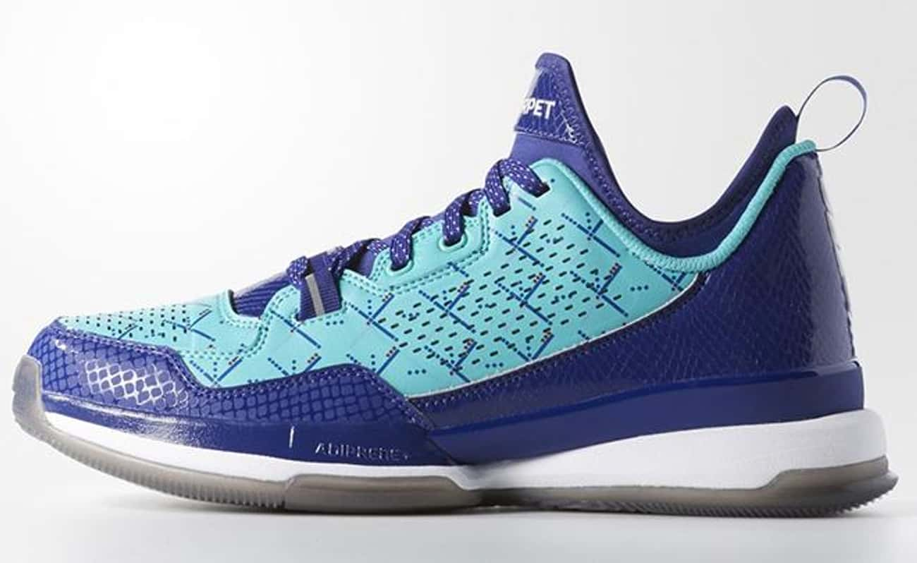 These Damian Lillard PDX Sneak is listed (or ranked) 4 on the list The Most Essential PDX Carpet Merchandise