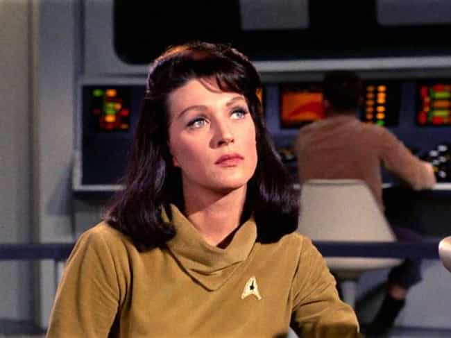 The Original Star Trek C... is listed (or ranked) 2 on the list 35 J.J. Abrams Star Trek Facts That Will Blow Your Mind