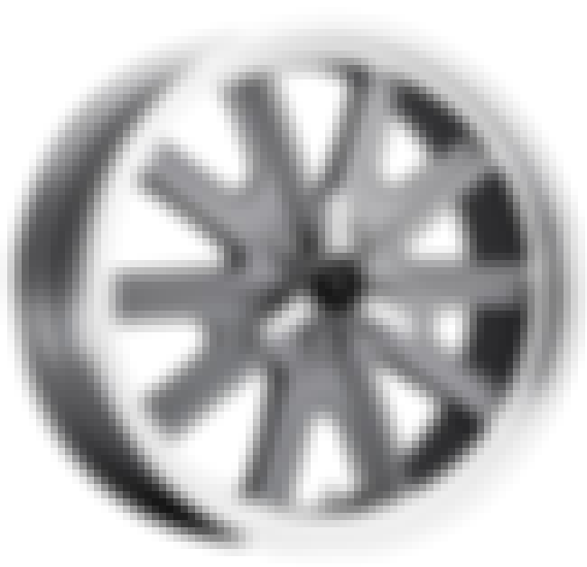 Rev wheels Classic 340 Anthrac... is listed (or ranked) 1 on the list The Coolest Car Rims for Your Ride