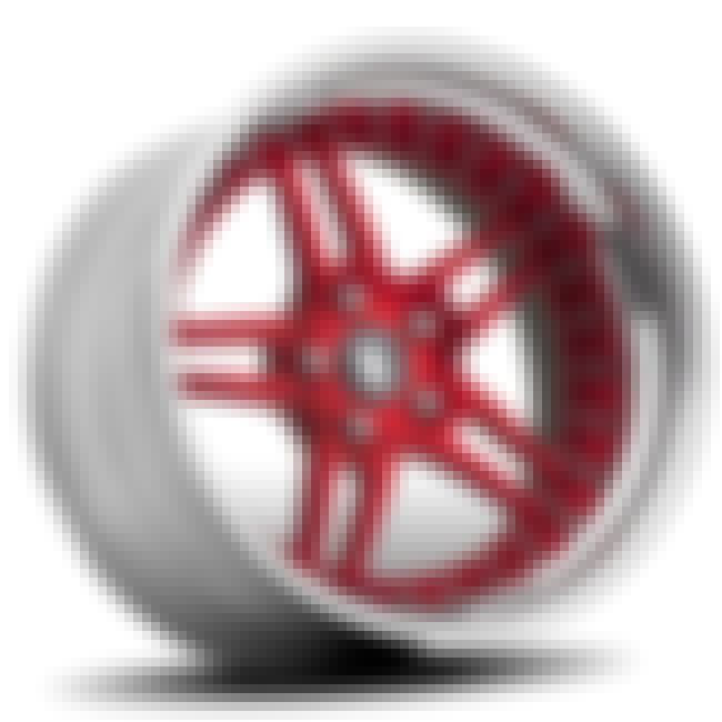 Nutek Series 605 is listed (or ranked) 4 on the list The Coolest Car Rims for Your Ride