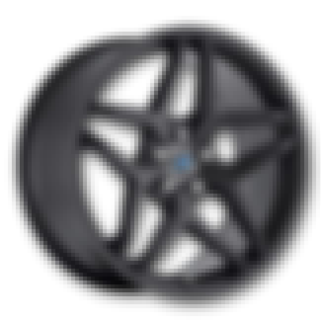 Mach M3 is listed (or ranked) 3 on the list The Coolest Car Rims for Your Ride