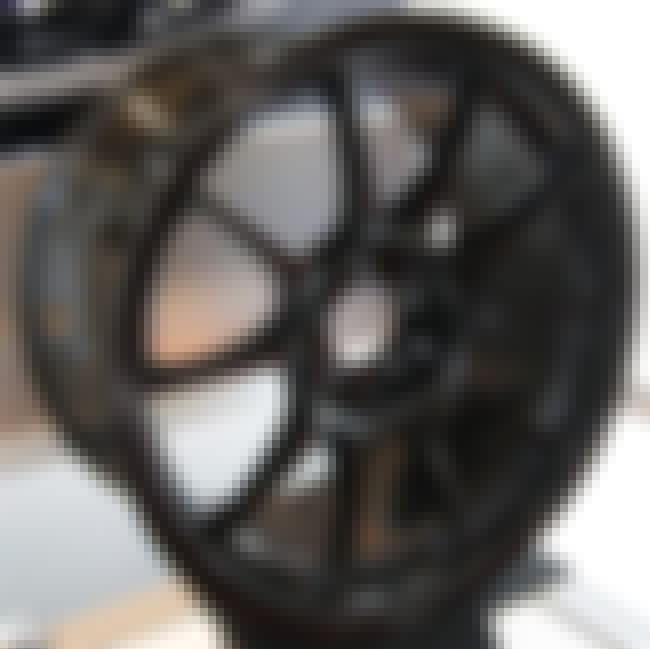 Weds Sport Carbon Fiber Wheel is listed (or ranked) 2 on the list The Coolest Car Rims for Your Ride