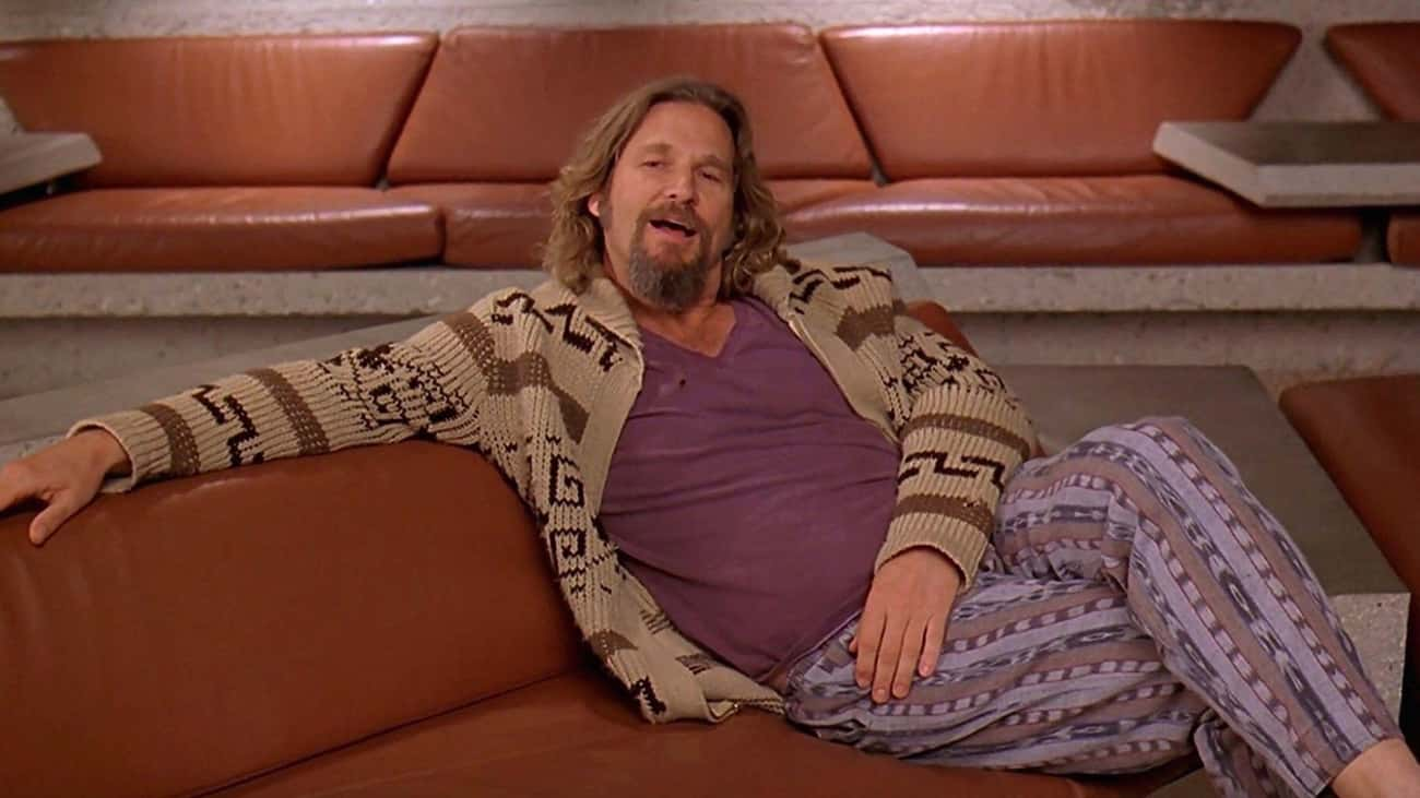 Two Particular Words Pop Up A  is listed (or ranked) 1 on the list 18 Things You Didn't Know About 'The Big Lebowski'