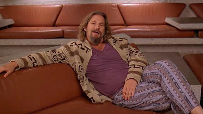 One Particular Word Pops... is listed (or ranked) 1 on the list 19 Things You Didn't Know About The Big Lebowski