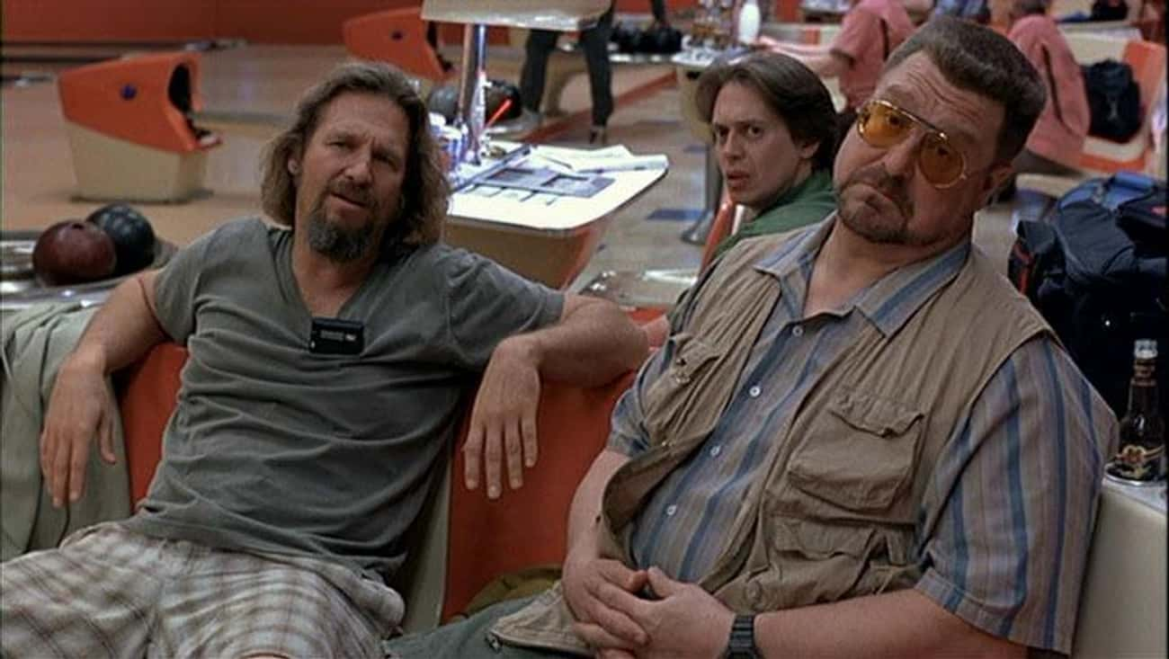 Can The Dude Actually Bowl? We is listed (or ranked) 3 on the list 18 Things You Didn't Know About 'The Big Lebowski'
