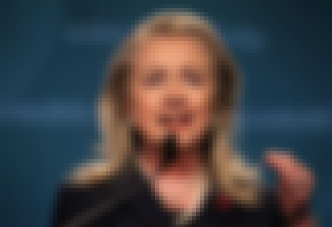 Hillary Clinton's Beef wit... is listed (or ranked) 2 on the list The Most Scandalous 2016 Presidential Candidate Controversies