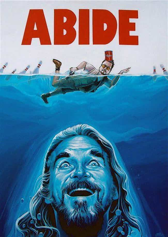 The Main Tagline Is a Bible Re... is listed (or ranked) 4 on the list 35 Things You Didn't Know About The Big Lebowski