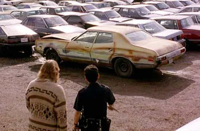 The Dude's Car Later Starr... is listed (or ranked) 2 on the list 35 Things You Didn't Know About The Big Lebowski