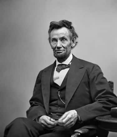 Abraham Lincoln Established The Agency The Day He Was Assassinated