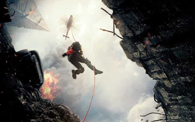 Devastating Earthquakes in ... is listed (or ranked) 2 on the list The Most Epic Ways Los Angeles Was Destroyed on Film