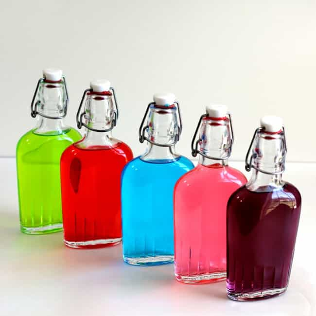 Jolly Rancher Vodka is listed (or ranked) 3 on the list Candy-Filled Drinks to Satisfy Your Sweet Tooth