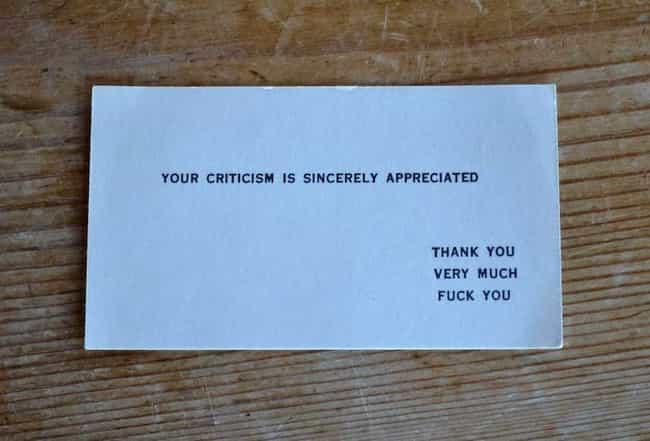 Unique Business Cards for Clever Entrepreneurs