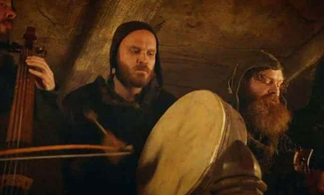 Coldplay Drummer Will Champion is listed (or ranked) 7 on the list 21 Game of Thrones Easter Eggs Hidden Throughout the Series