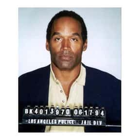Why Did OJ Simpson Want To Mov is listed (or ranked) 13 on the list The Best Redneck Jokes