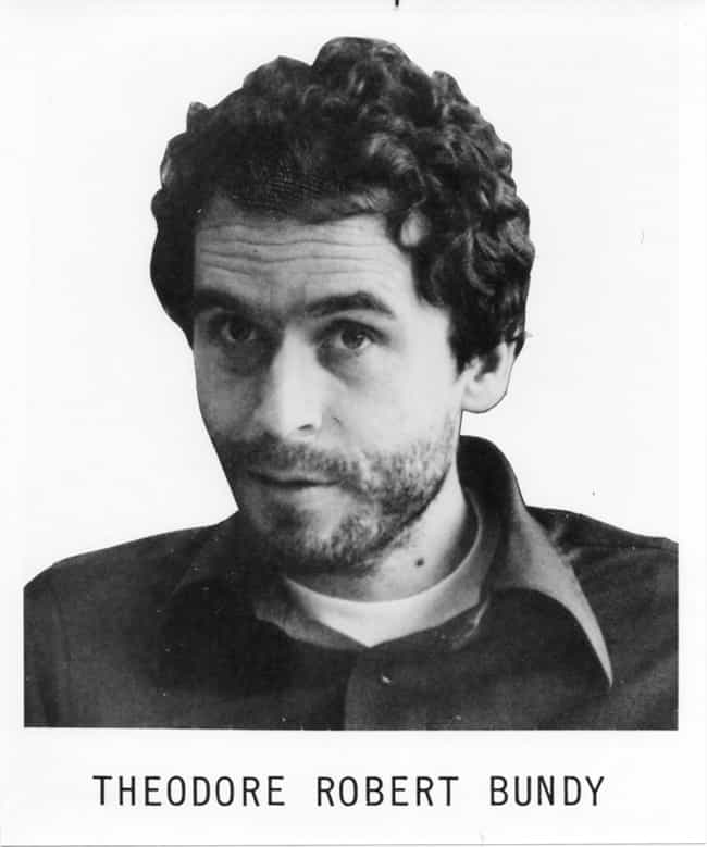 Ted Bundy Escapes from the Lib... is listed (or ranked) 4 on the list 25 of the Most Daring Prison Escapes of All Time