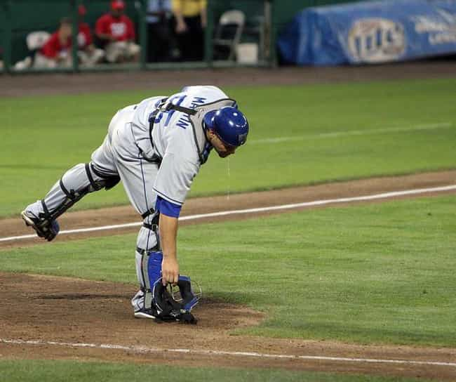 The Craziest Superstitions in Sports