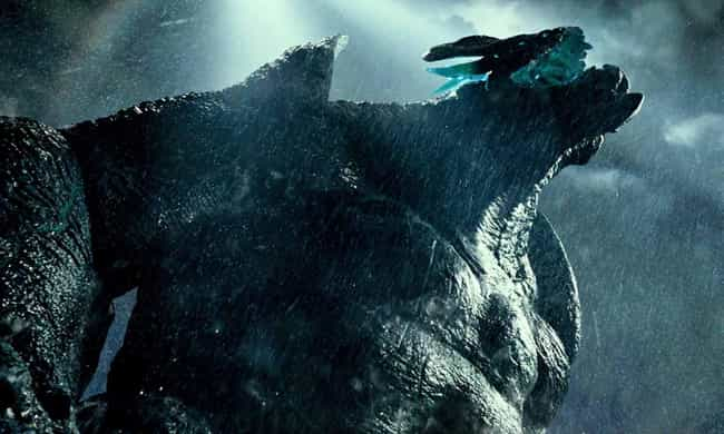The Kaiju Sounds Are Par... is listed (or ranked) 4 on the list 25 Behind the Scenes Facts from Pacific Rim