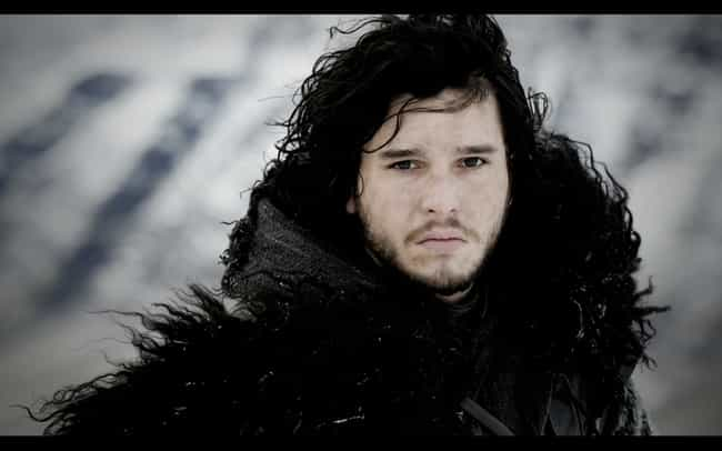 Jon Snow Is Actually Azor Ahai is listed (or ranked) 3 on the list The Most Plausible Jon Snow Fan Theories