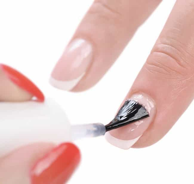 Make Sure They're Not Charging... is listed (or ranked) 3 on the list 25 Things Your Nail Salon Doesn't Want You to Know