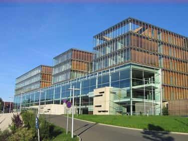 Justice Center Leoben, Austria