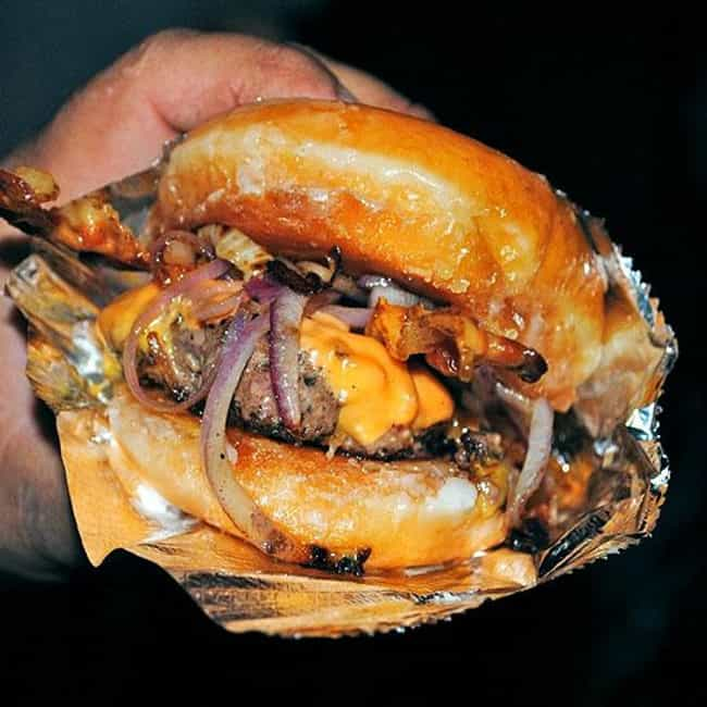 The Craziest, Most Delicious Fair Food