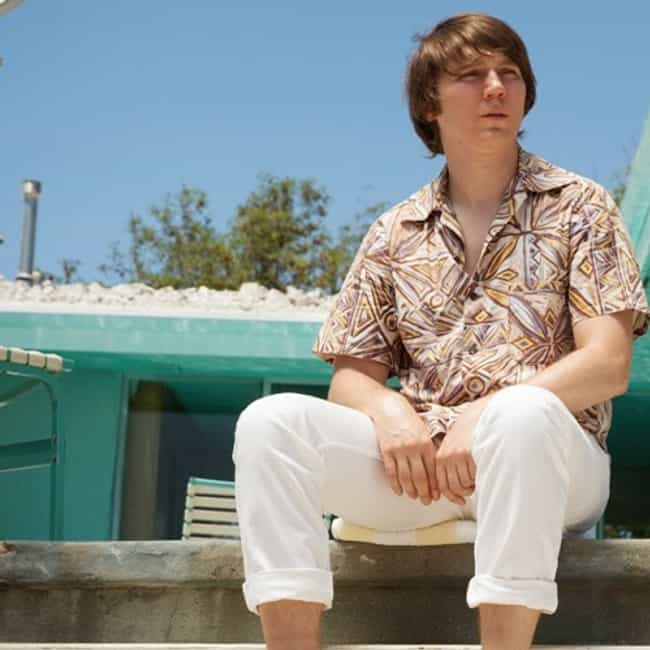 You Need to Get Back to Your L... is listed (or ranked) 2 on the list Love & Mercy Movie Quotes