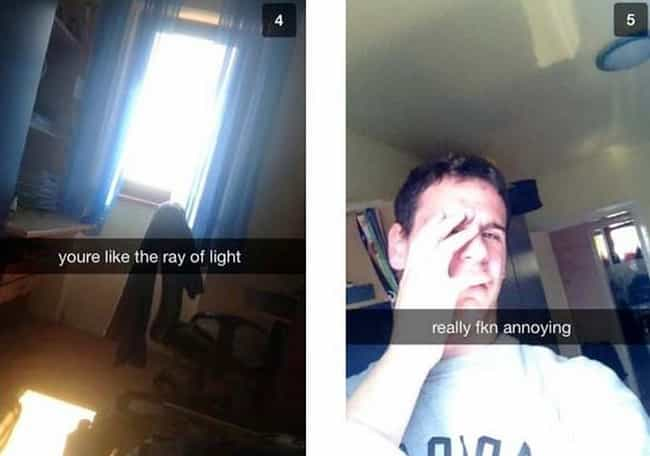 24 Epic Snapchat Insults